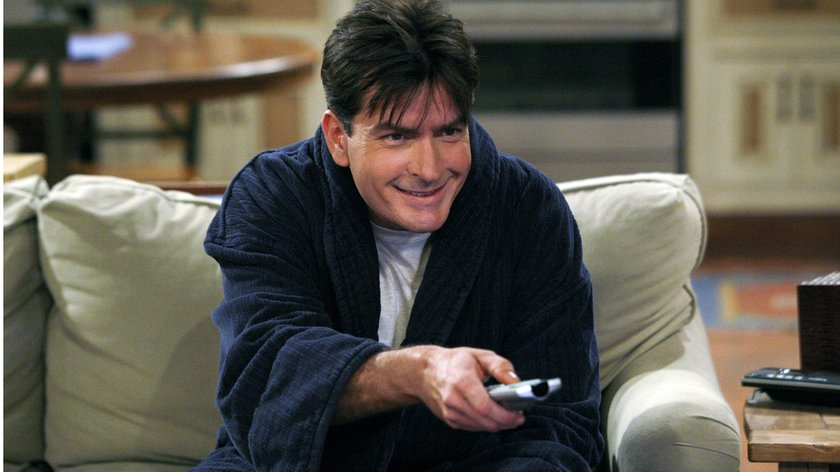 "Charlie Sheen soll angeblich ""Two and a Half Men""-Comeback planen"