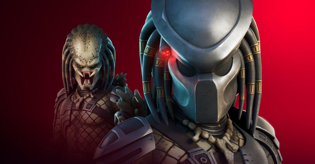 Fortnite: Alle Predator Aufgaben in der Übersicht