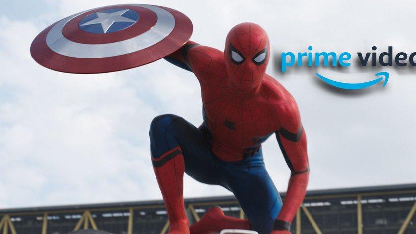 Heimkino-Knaller noch vor dem Prime Day: Amazon bietet Filme und Serien zum halben Preis