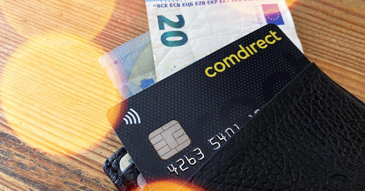 Kreditkarten Vergleich Stiftung Warentest
