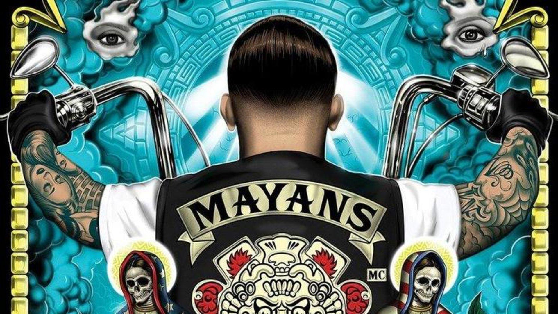 Mayans Mc Serie Start Deutschland