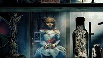 """""""Annabelle 3"""": Tochter der Warrens spricht über die Horrorpuppe (exklusives Featurette)"""