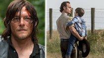 """The Walking Dead"" Ende: Comics verraten, wie die Serie enden könnte"