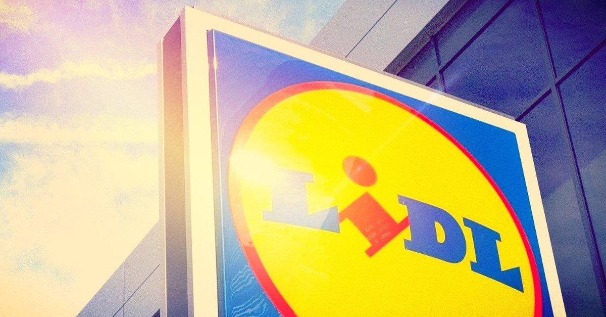 Lidl und Kaufland: Kunden erwartet an der Kasse eine Überraschung