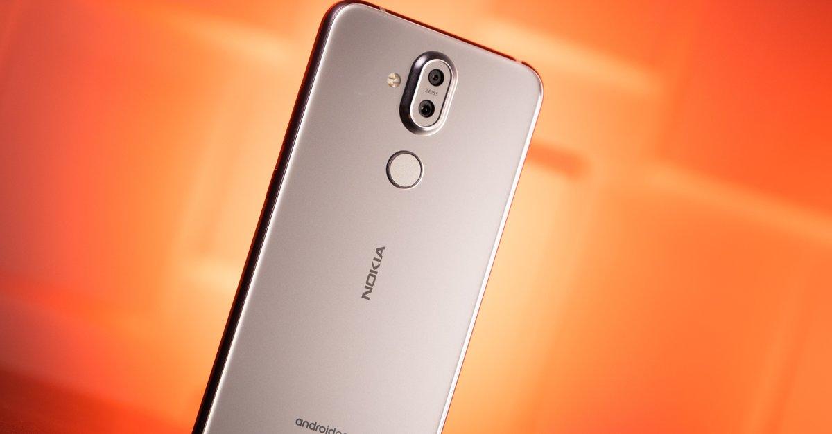 Nokia 9 PureView: Google verdirbt Überraschung des Top-Smartphones