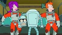 """Läuft """"Futurama"""" auf Netflix?"""