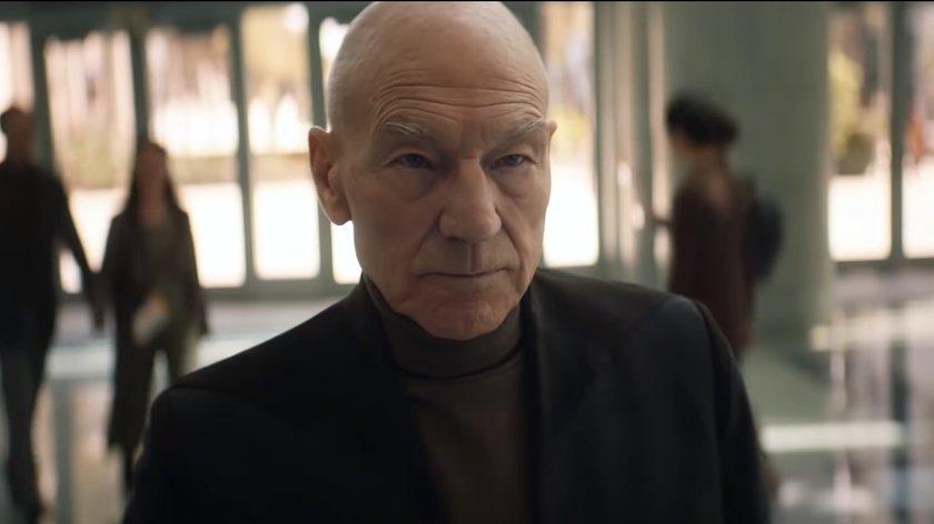 """""""Star Trek: Picard"""" Staffel 2: Start, Trailer, Handlung und Cast"""