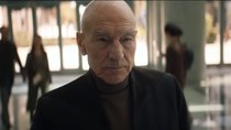 """""""Star Trek: Picard"""" Staffel 2: Start bei Prime verspätet, Cast und Handlung"""