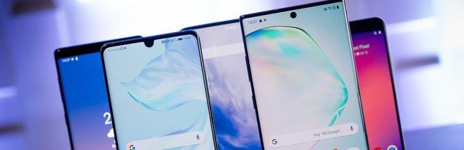 Neue Handys 2020: Auf diese Smartphone können wir uns noch freuen