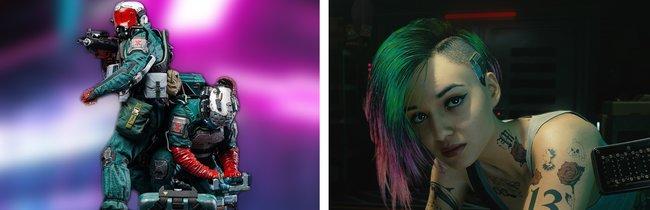 Cyberpunk 2077: 13 Dinge, die keinem Hardcore-Fan fehlen dürfen