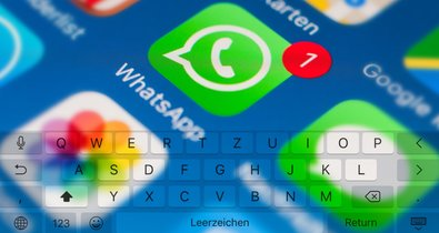 Whatsapp Nachrichten Als Ungelesen Markieren So Gehts Giga