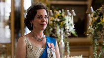 "MCU-Star spielt Prinzessin Diana für Netflix-Serie ""The Crown"""