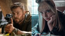 """Mad Max""-Spin-off: ""Furiosa"" mit MCU-Star Chris Hemsworth und Anya Taylor-Joy kommt"