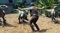 """""""Jurassic World 3""""-Überraschung: Gleich zwei Original-""""Jurassic World""""-Stars kehren zurück"""