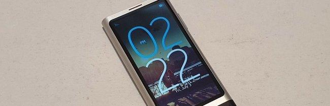 Nokia Ion Mini: Dieses besondere Handy hat man uns vorenthalten