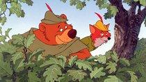 """Für Disney+: """"Robin Hood"""" wird nach fast 50 Jahren neu verfilmt"""