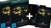 """""""Hereditary – Das Vermächtnis"""": Gewinnt 1 von 2 Mediabooks zum Horrorfilm des Jahres!"""