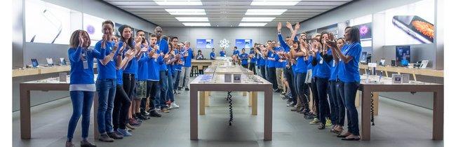 15 Fakten zu Apple, iPhone und App Store