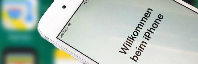 iPad- und iPhone-Update: So aktualisiert man iOS