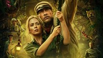 """Wie """"Fluch der Karibik"""": Dwayne Johnson sorgt im """"Jungle Cruise""""-Trailer für reichlich Action"""