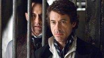 Robert Downey Jr. baut sein eigenes MCU auf, nur eben mit Sherlock Holmes