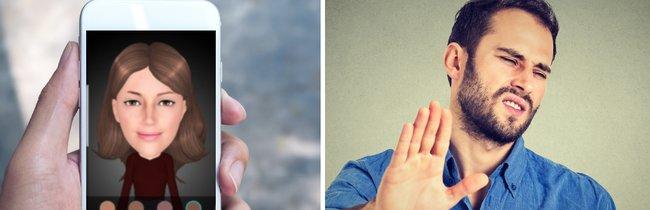 24 Smartphone-Features, die keiner wirklich braucht