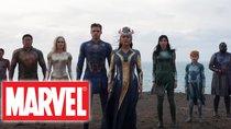 """""""Eternals"""": Erster deutscher Trailer zum größten MCU-Film nach """"Avengers: Endgame"""""""
