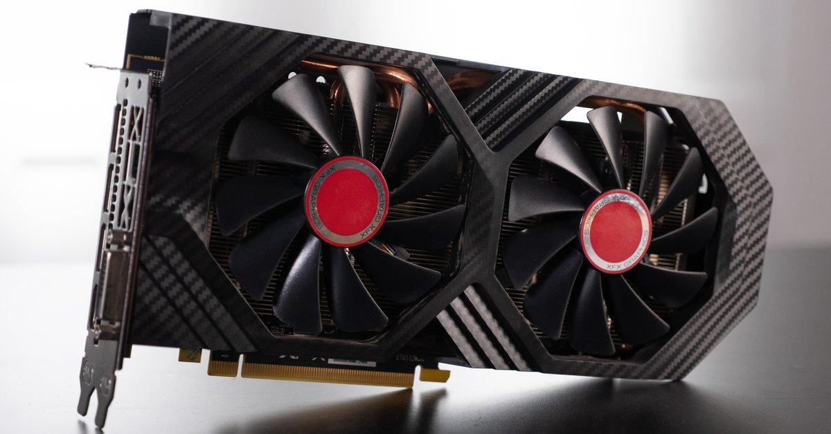 Probleme mit AMD-Grafikkarten: Damit haben PC-Spieler gerade zu kämpfen