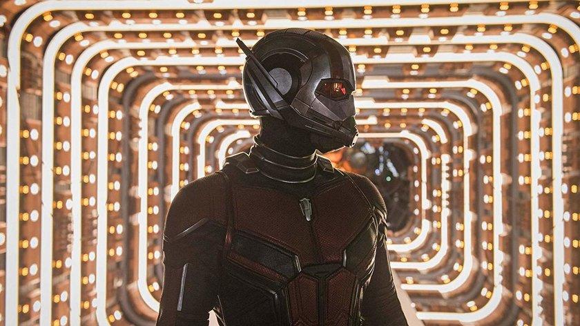 """Ant-Man 3"": Weiterer Marvel-Star fehlt im MCU-Film"