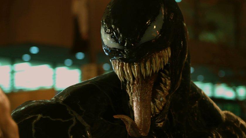 """Verstecktes Easter Egg: Habt ihr die Marvel-Ikone im """"Venom 2""""-Trailer entdeckt?"""