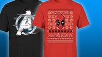 MCU-Fans aufgepasst: Holt euch zwei Marvel-Shirts für 16 Euro!