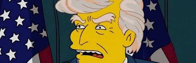 Die Simpsons: 12 verrückte Vorhersagen, die voll ins Schwarze trafen