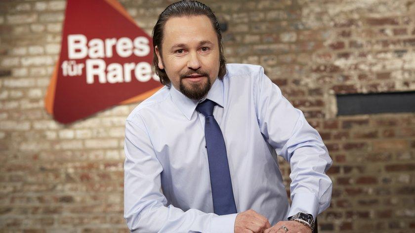 """Fauxpas bei """"Bares für Rares"""": Unaufmerksamer Verkäufer versemmelt wertvollen Tipp"""