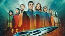 """The Orville"" Staffel 2: Stream in der Amazon-Flatrate im April 2020"