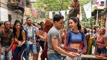"""Zum Kinostart von """"In the Heights"""": Cast gewährt Einblick hinter die Kulissen"""