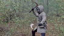 """""""The Walking Dead"""": So sieht der mysteriöse Masken-Mann wirklich aus"""