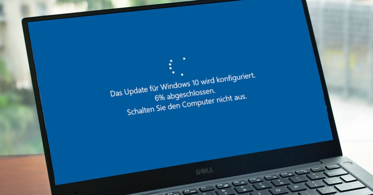 Windows 10: Neue Version soll zwei große Probleme lösen