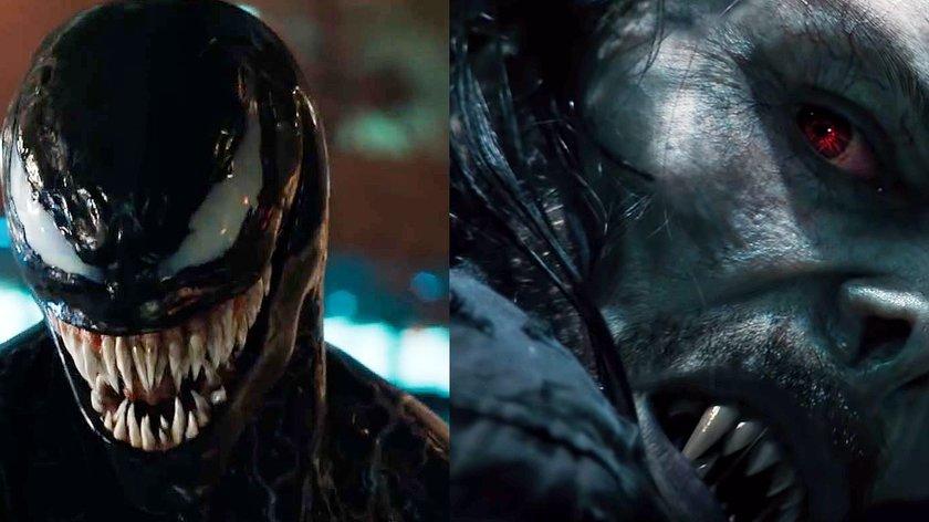 """Neue Hinweise verdeutlichen: """"Morbius"""" und """"Venom 2"""" sind Teil des MCU"""
