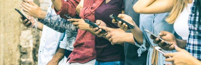 Die 10 besten Android-Smartphones unter 200 Euro 2018