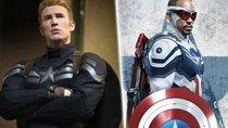 Steve Rogers oder Sam Wilson? Wer ist der bessere Captain America? Wir wagen den MCU-Vergleich