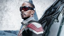 "Heute vor ""The Falcon and the Winter Soldier"": Verpasst nicht ""Marvel Studios: Legends"" bei Disney+"