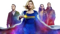 """""""Doctor Who"""" Staffel 12: Streamingstart im Juli – wie geht es weiter?"""