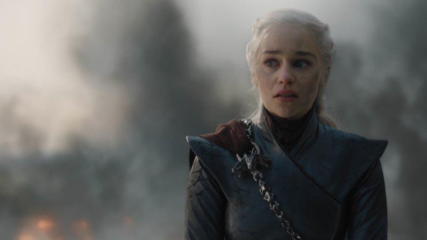 """""""Game of Thrones"""": Große Daenerys'-Überraschung wurde schon Jahre vor Staffel 8 prophezeit"""