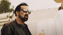 """Irrer Spaß mit Nicolas Cage: Im """"Willy's Wonderland""""-Trailer metzelt er dämonische Puppen nieder"""