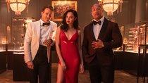 """Erster Trailer zum größten Netflix-Film bislang: """"Red Notice"""" mit Dwayne Johnson und Ryan Reynolds"""