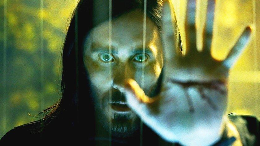 """""""Morbius"""" wird besonders: Jared Leto verspricht einen schaurigen Marvel-Blockbuster"""