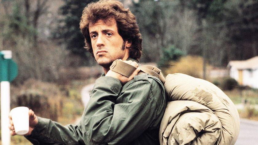 """Vor """"Rambo 5"""": Die ersten drei """"Rambo""""-Filme kommen nochmal ungeschnitten ins Kino"""