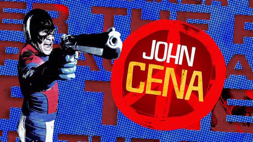 """""""Suicide Squad 2"""": John Cenas Peacemaker erhält eigene DC-Spin-off-Serie"""