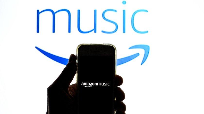 Amazon Music Unlimited: Jetzt vier Monate kostenlos testen – auch in HD