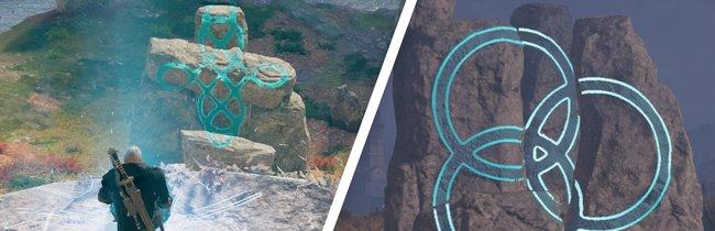 Assassin's Creed Valhalla: Alle 13 Menhir-Rätsel - Fundorte und Lösungen